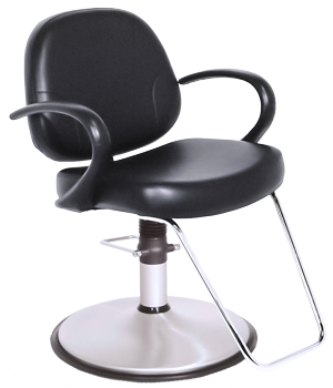 Salon Hydraulic Chair