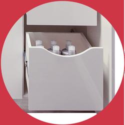 Multipurpose Storage Unit